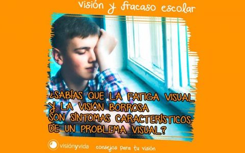 Fatiga Visual y Visión Borrosa