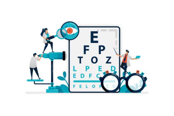 Recomendaciones de tu óptica sobre fatiga visual